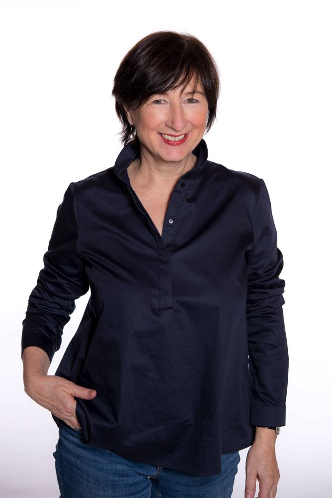 Angelika Fink