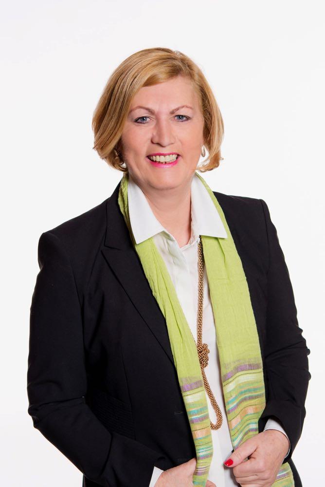 Annemarie Fürnholzer