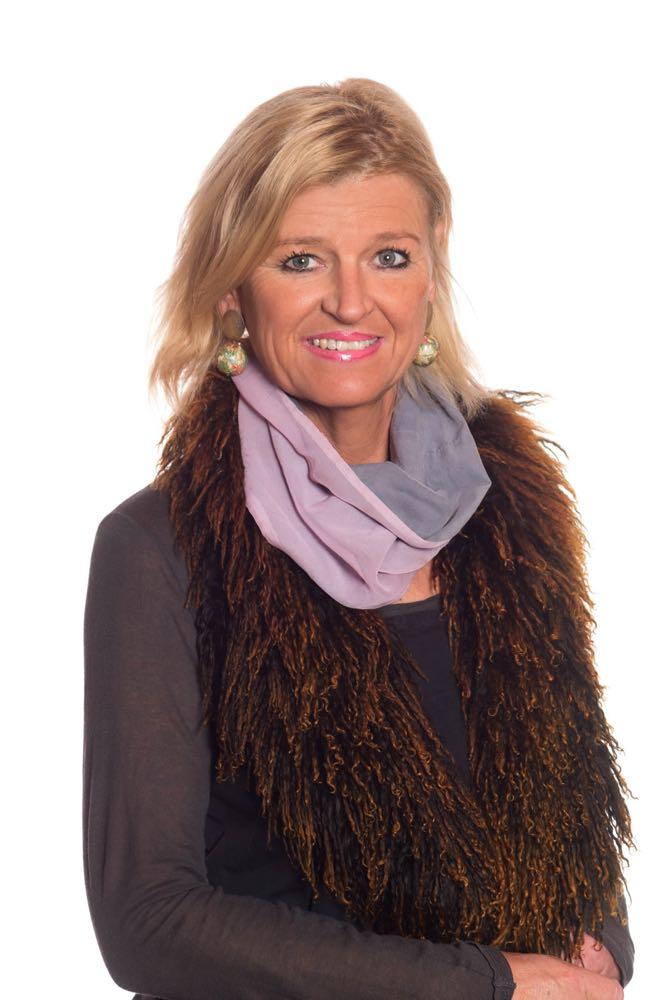 Christa Schlögl