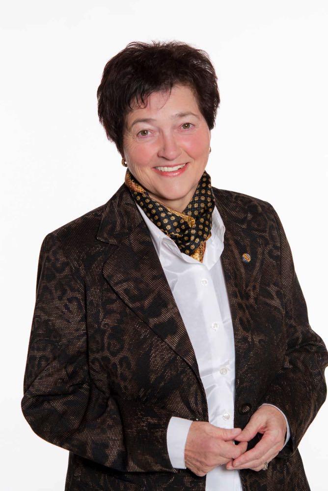 Elisabeth Brodschneider
