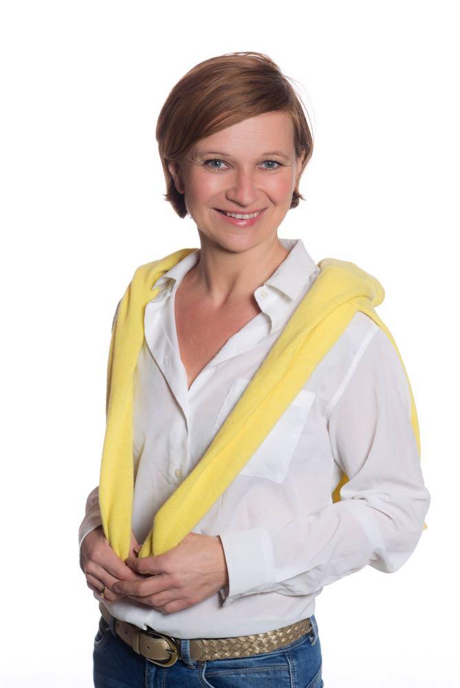 Margit Baumhakel