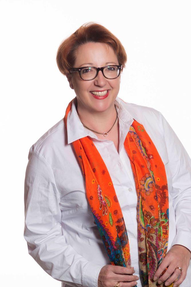 Maria Stelzer