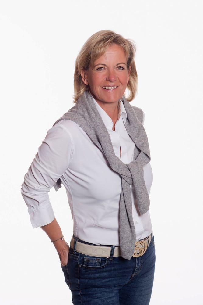Nicole Menzel