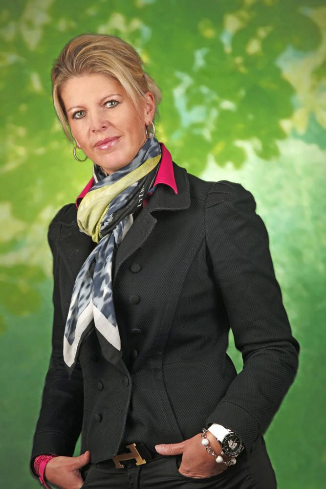 Petra Hohenberger