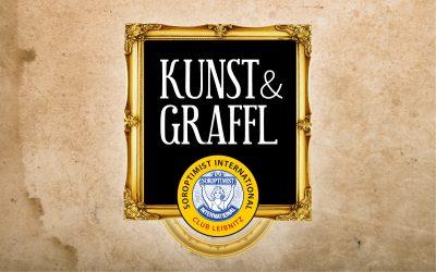 """""""Kunst & Graffl"""" Raritätenmarkt 2019"""