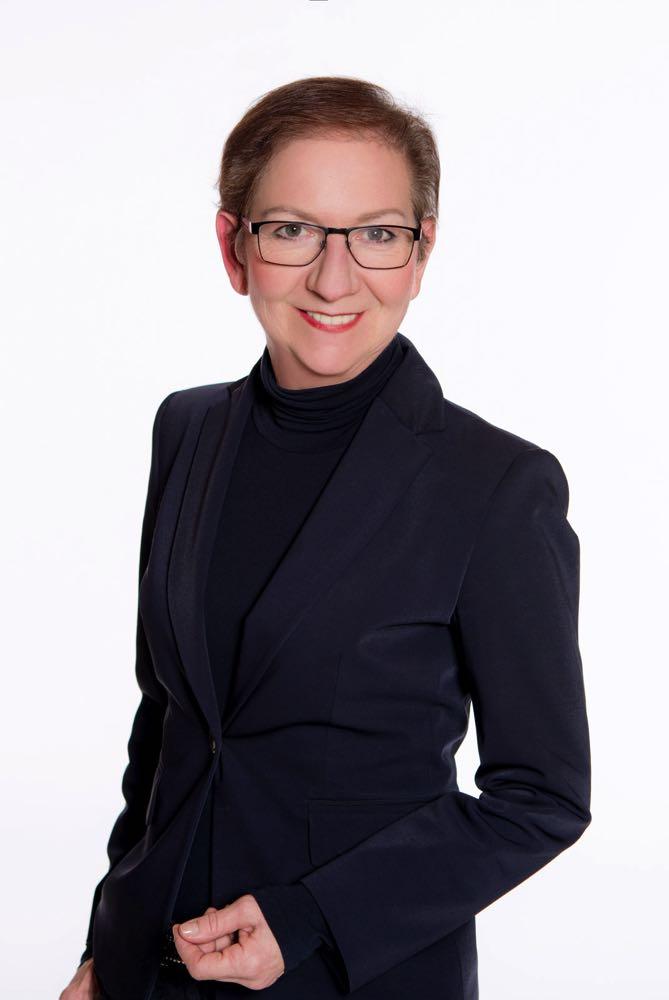 Brigitte Kada