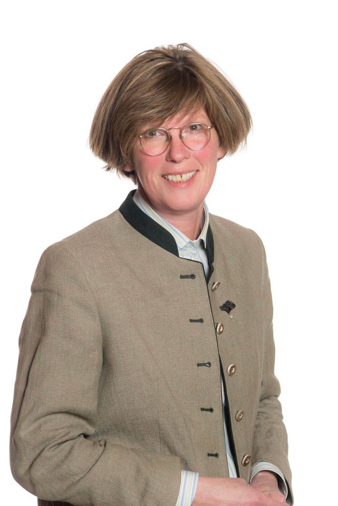 Barbara Draxler