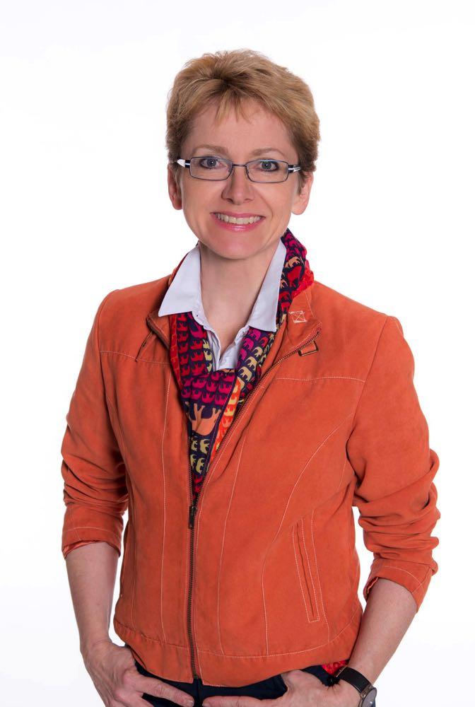 Karin Slonek