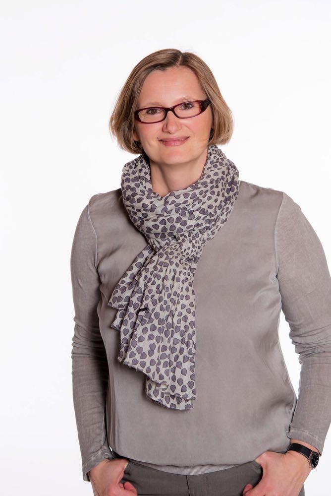 Maria Petrowitsch