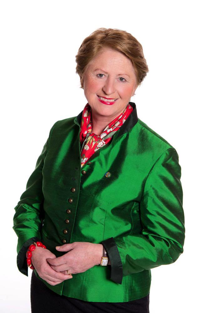 Elisabeth Warga-Hack