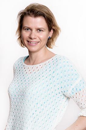 Barbara Hofmann